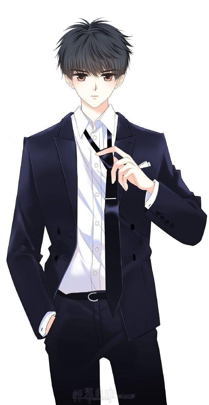 Ảnh đại diện anime boy đẹp