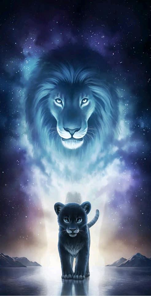 Ảnh đại diện sư tử