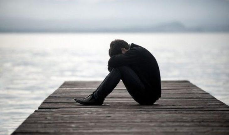 Hình ảnh đại diện buồn cô đơn