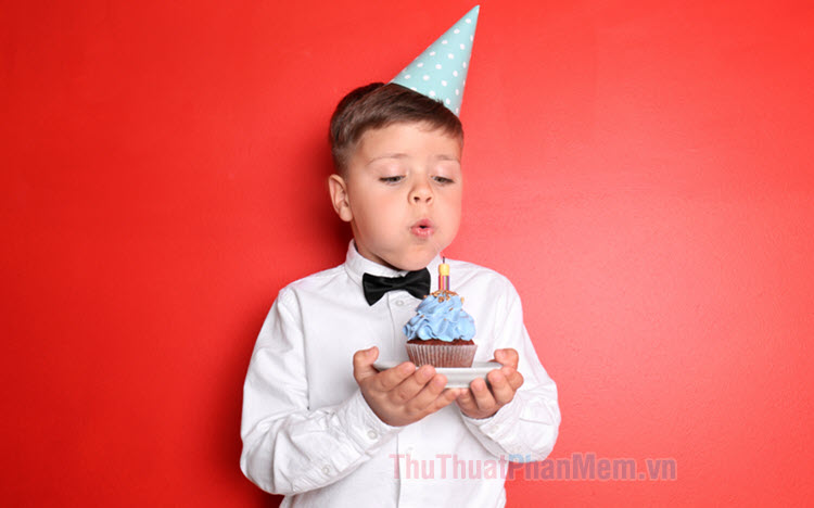 Những lời chúc mừng sinh nhật con trai hay và ý nghĩa nhất 2021