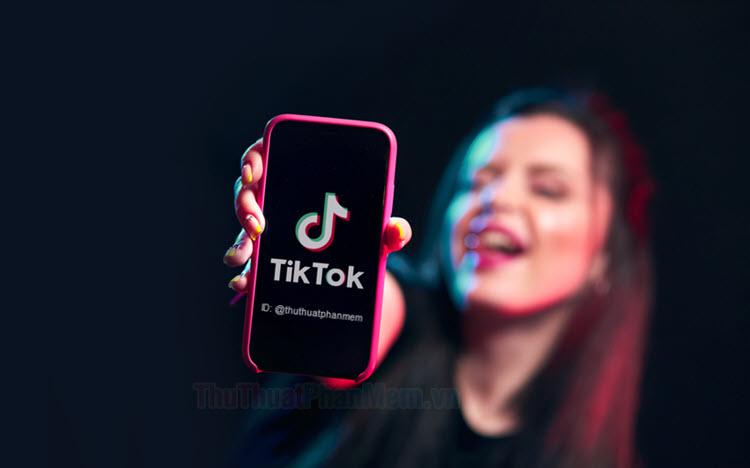Top gợi ý tên TikTok ký tự đặc biệt cho nữ hay nhất
