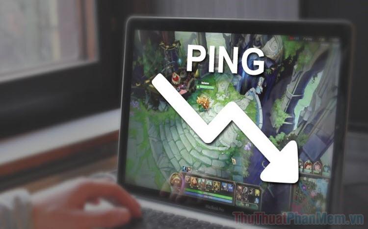 Cách test Ping trên máy tính Windows 11