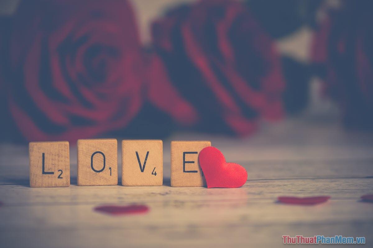 Những câu tiểu sử hay về tình yêu bằng tiếng Anh