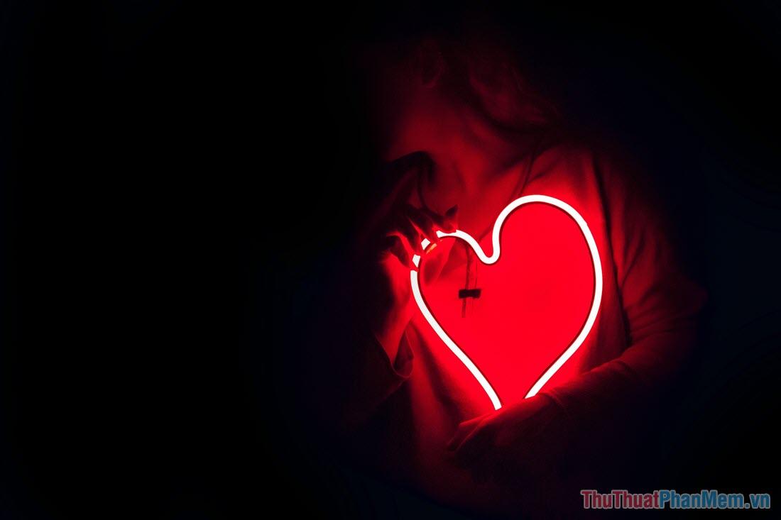 Niềm yêu thương và sự quan tâm đôi khi được thể hiện bằng những điều rất đơn giản như thế thôi
