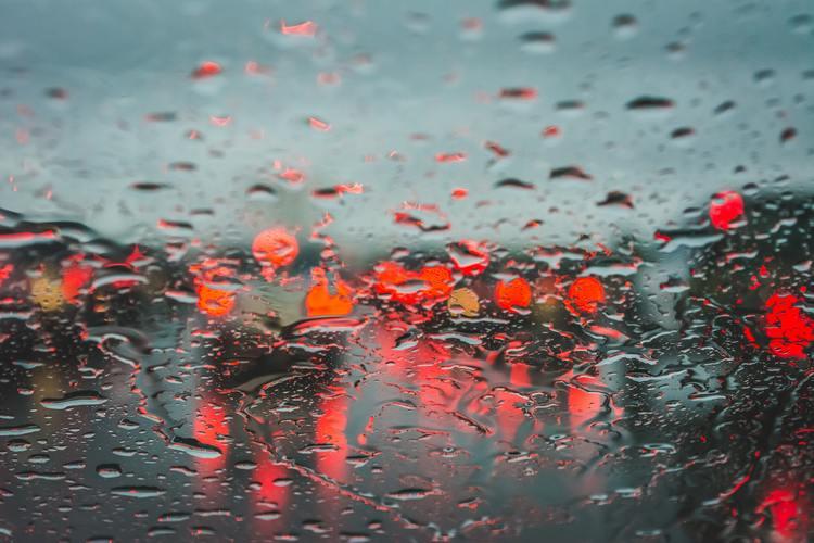 Background bokeh mưa đẹp nhất