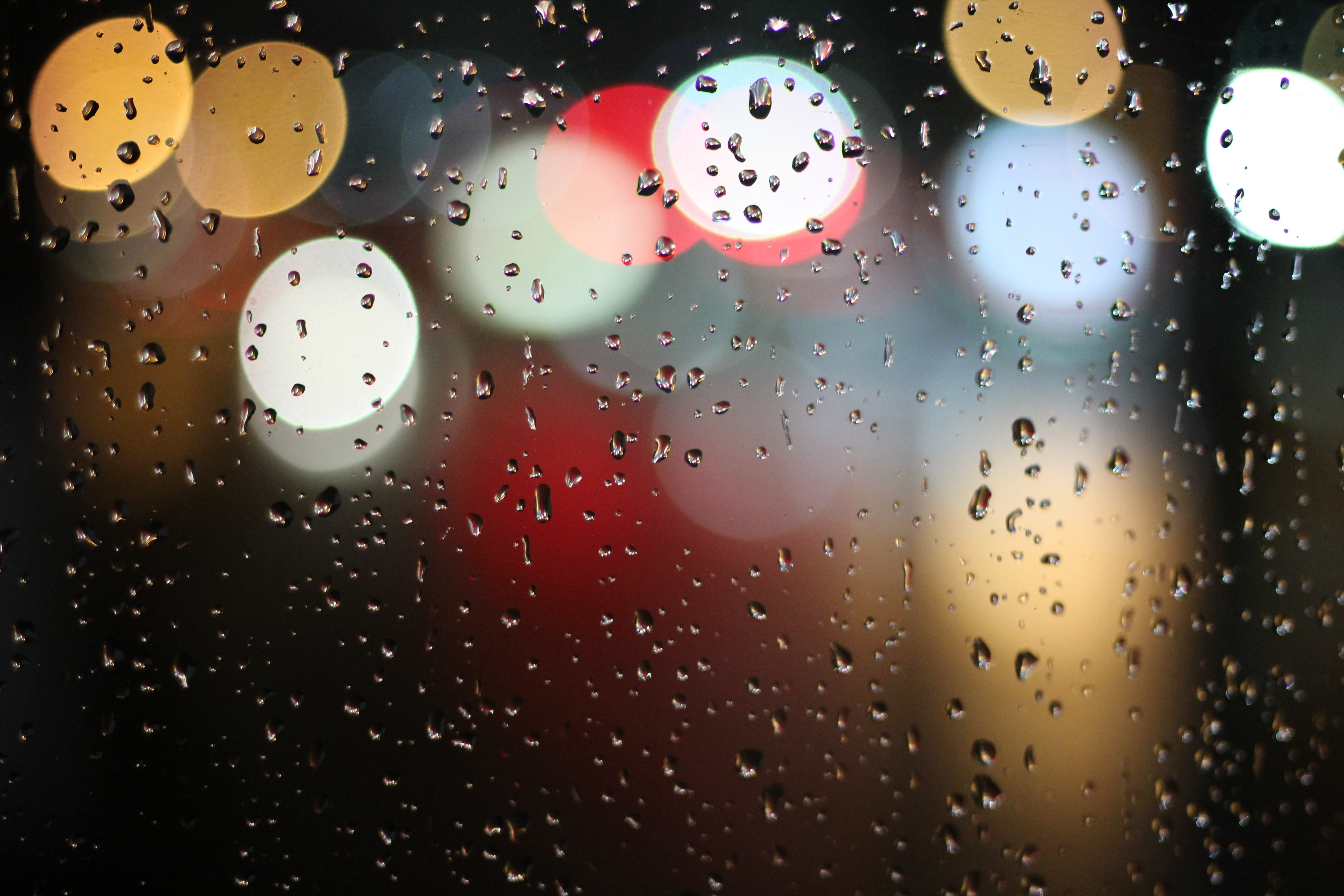 Background mưa buồn cực chất