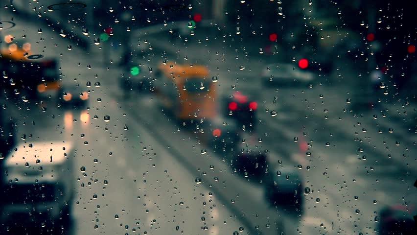 Background mưa đẹp
