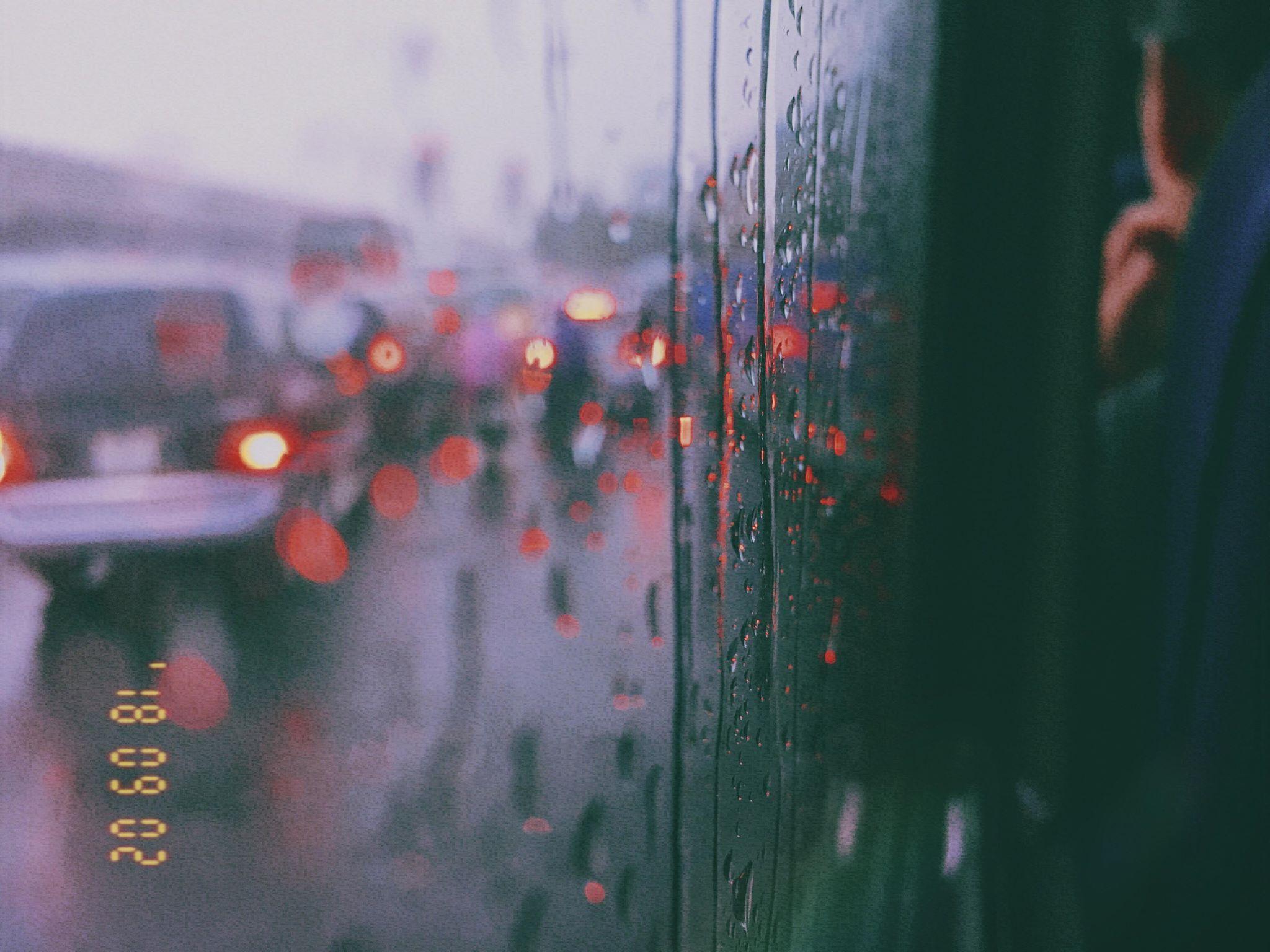 Background mưa