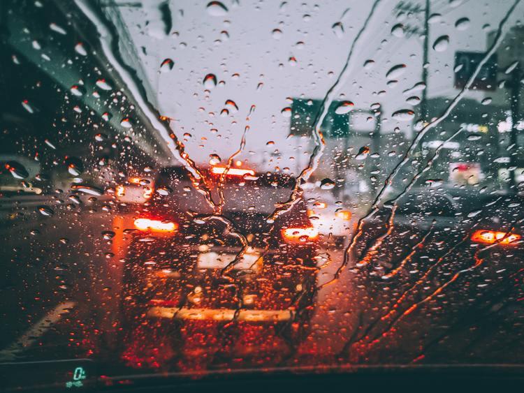 Background trời mưa buồn đẹp