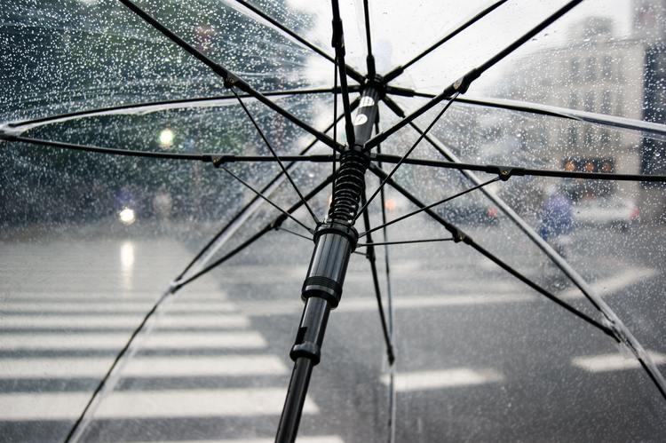 Background trời mưa cực đẹp