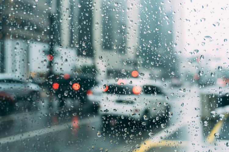Background trời mưa đẹp nhất