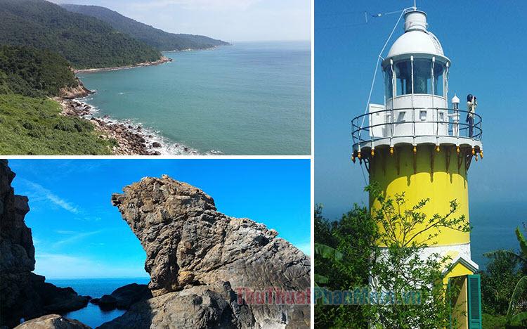 Hình ảnh bán đảo Sơn Trà đẹp