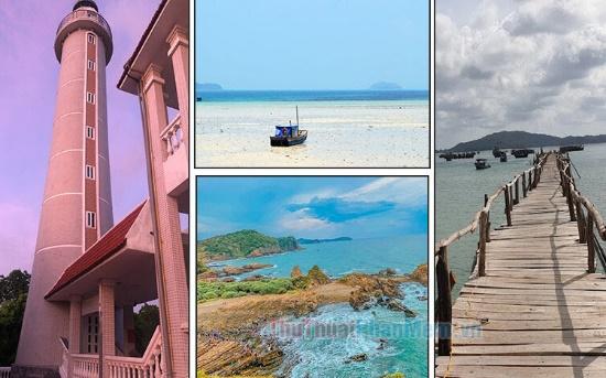 Hình ảnh đảo Cô Tô đẹp