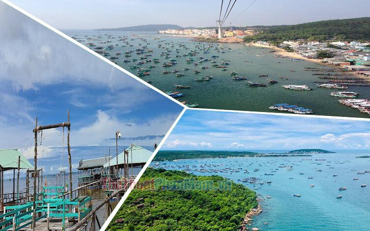 Hình ảnh đảo Phú Quốc đẹp