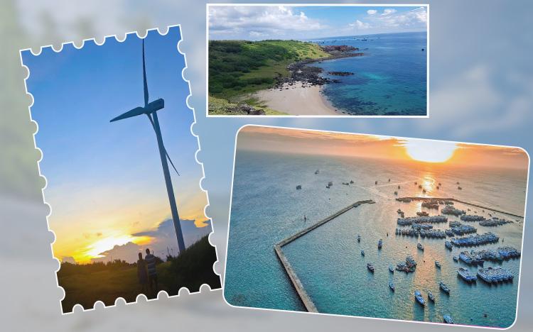 Hình ảnh đảo Phú Quý đẹp