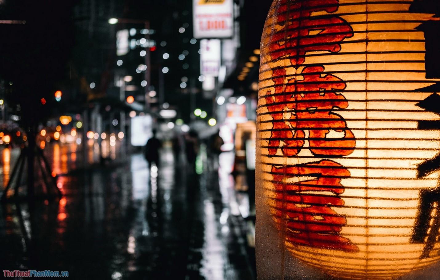 Bộ Preset màu Nhật Bản – Nhật cổ điển