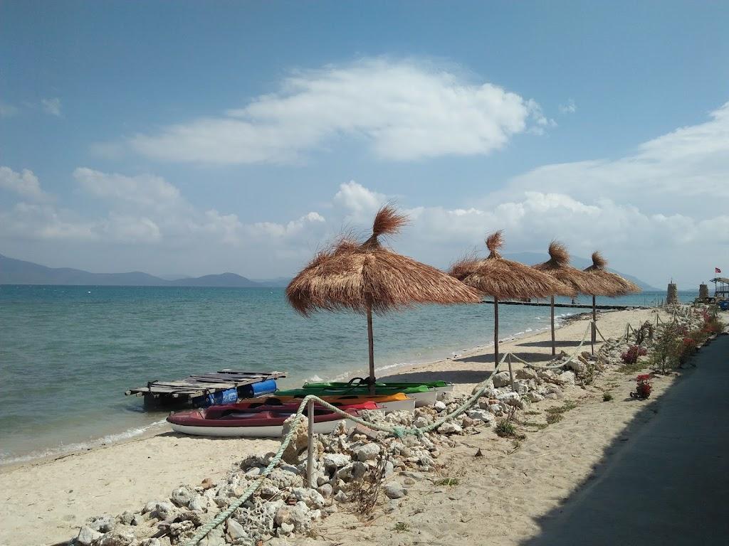 Ảnh đẹp trên đảo Điệp Sơn