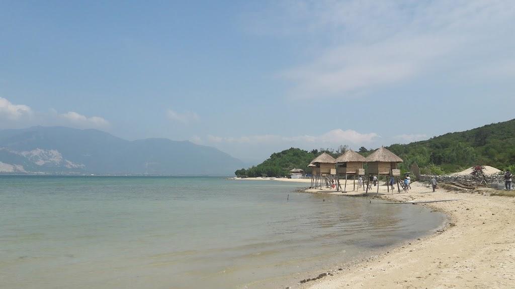 Hình ảnh đảo Điệp Sơn đẹp nhất