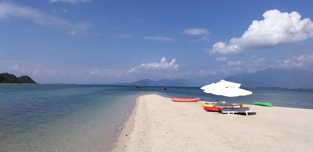Hình ảnh đảo Điệp Sơn