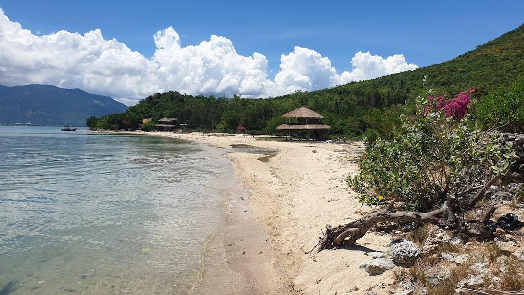 Hình ảnh về đảo Điệp Sơn đẹp