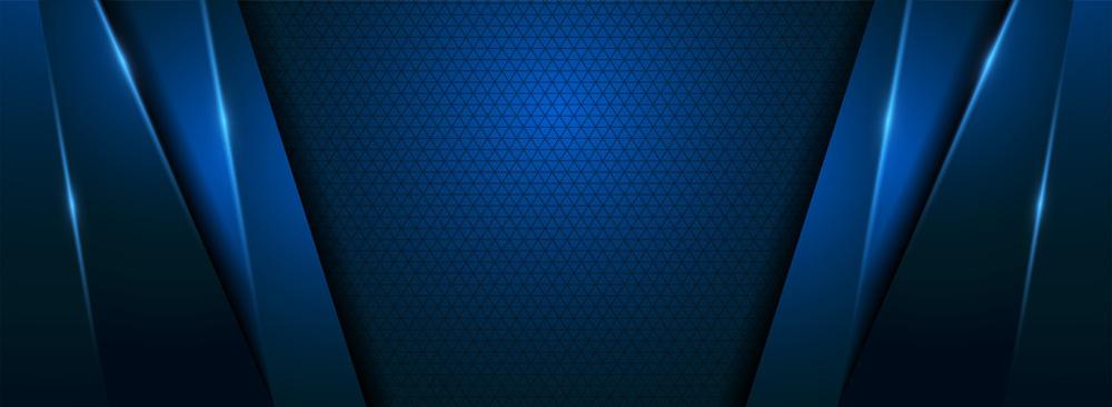 Background 3D xanh dương đẹp