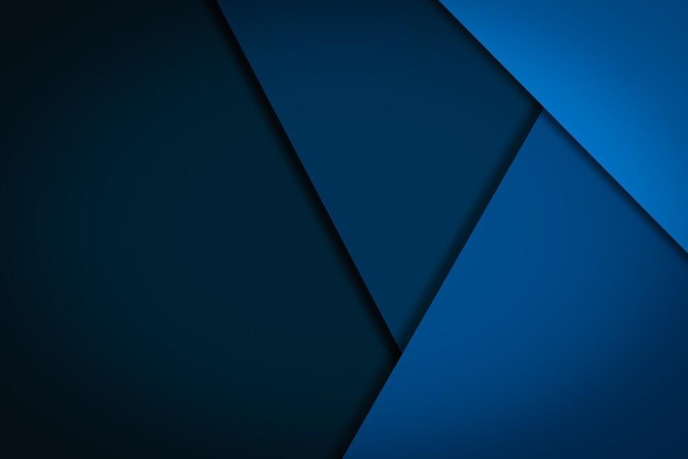 Background đen xanh dương