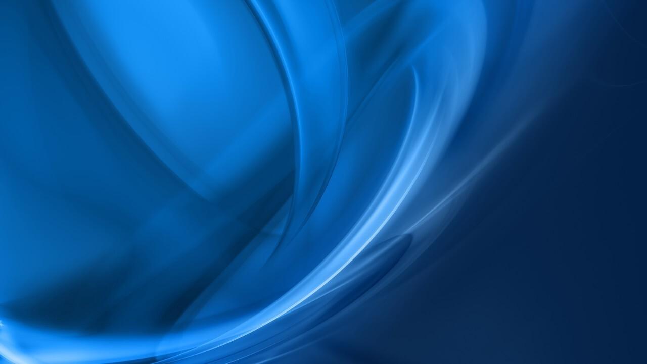 Background màu xanh dương
