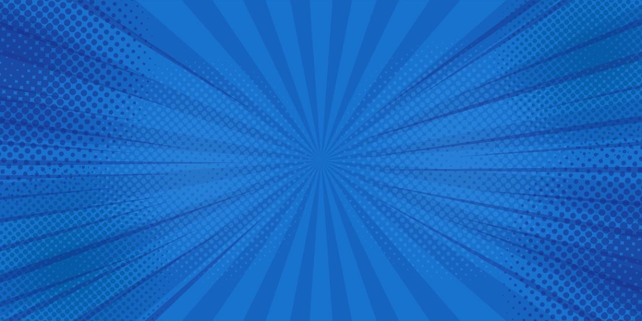 Background màu xanh