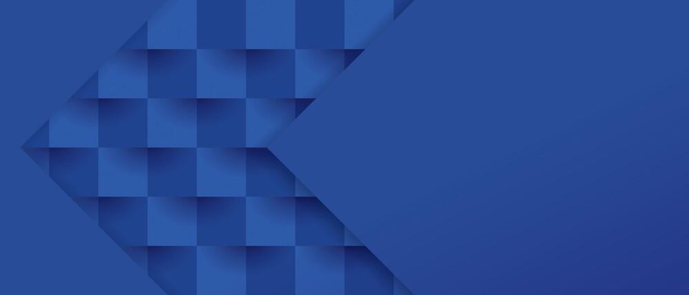 Background slide xanh dương