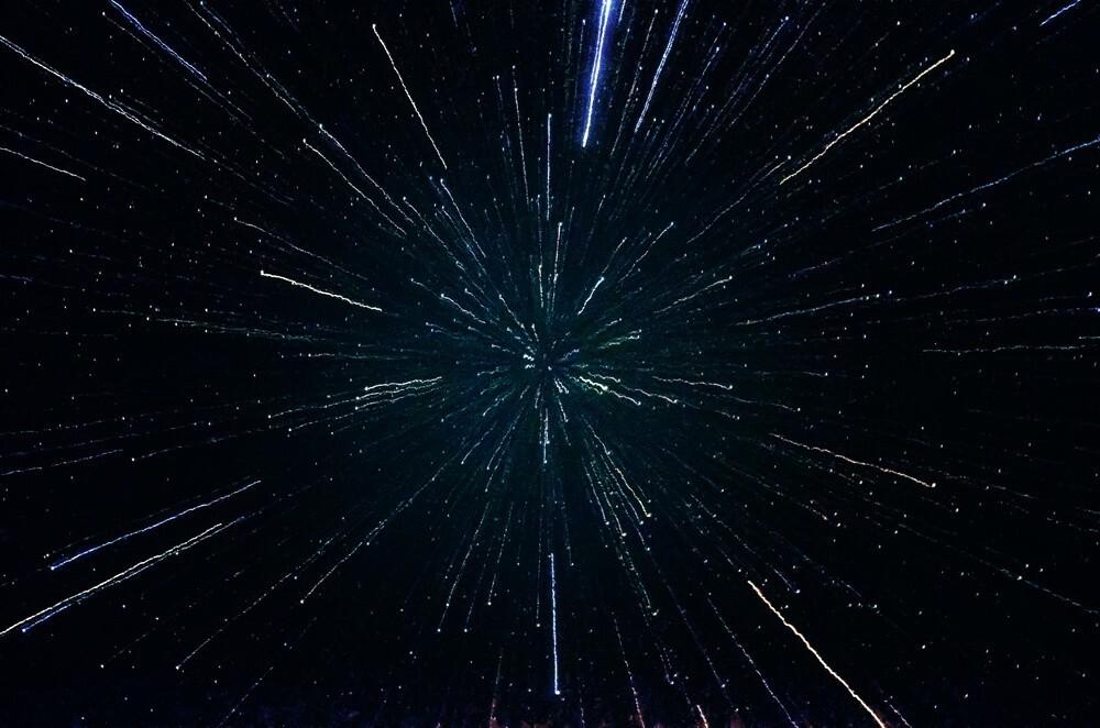 Background về vũ trụ