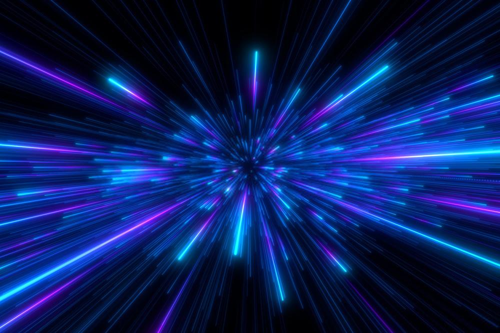 Background video vũ trụ