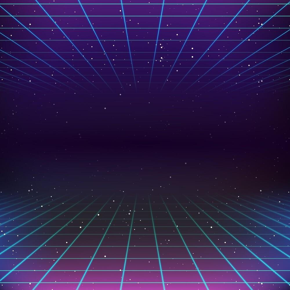 Background vũ trụ 3D