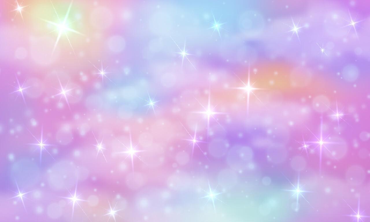Background vũ trụ hồng