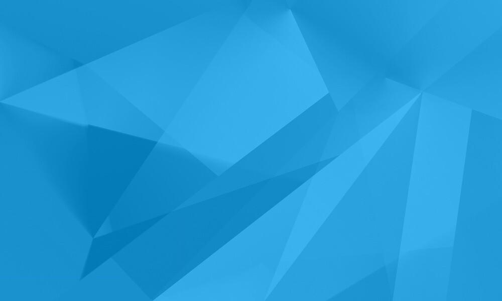 Background xanh dương độc đáo