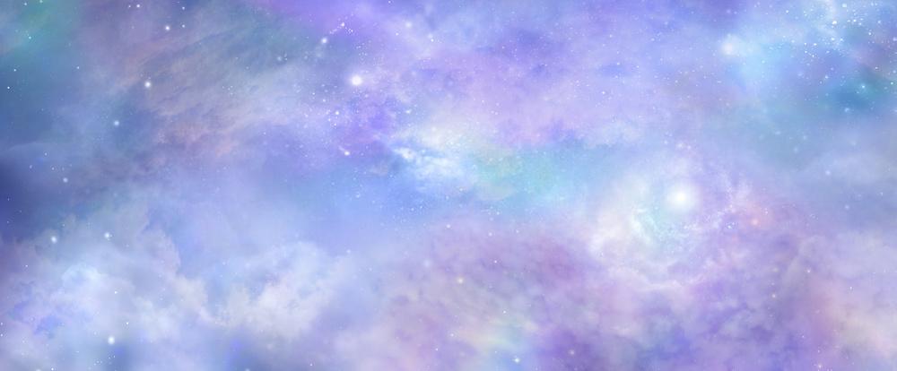 Mẫu background vũ trụ mộng mơ