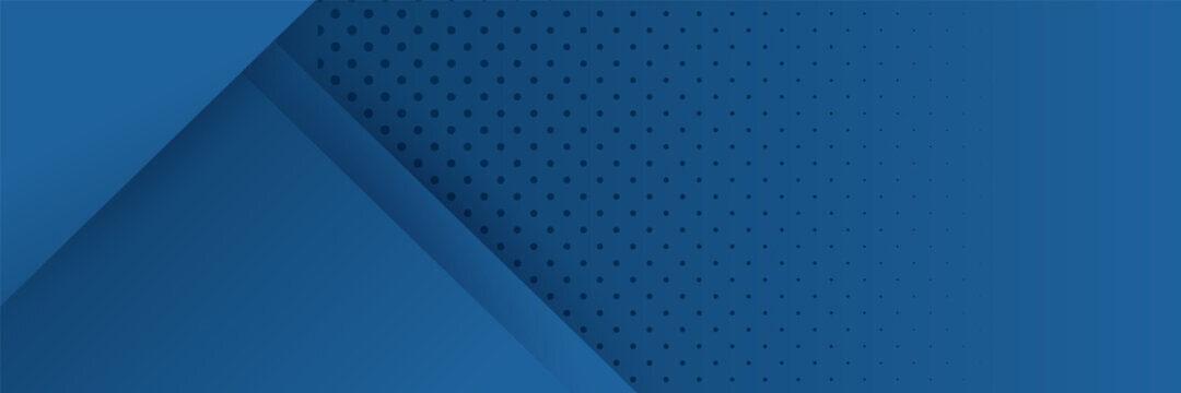 Mẫu background xanh dương cho Slide