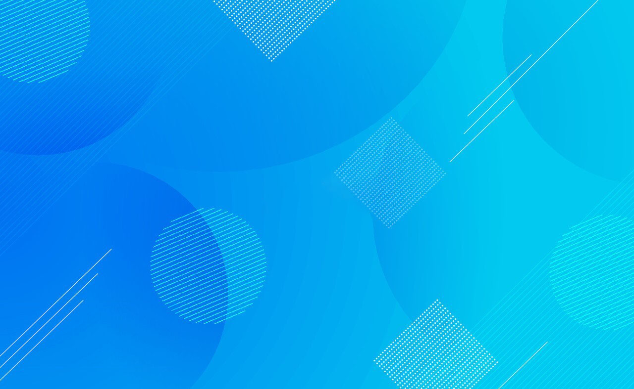 Mẫu background xanh dương nghệ thuật
