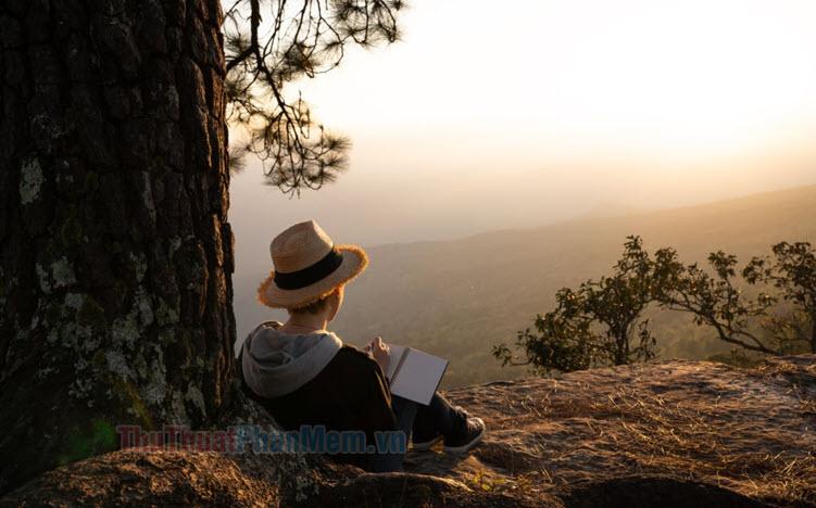Những câu nói hay về thiên nhiên